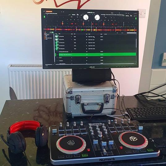 DJ Dezmond