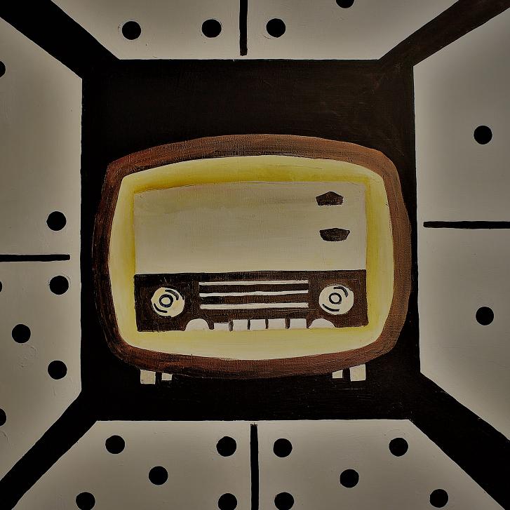 RadioDomino-S