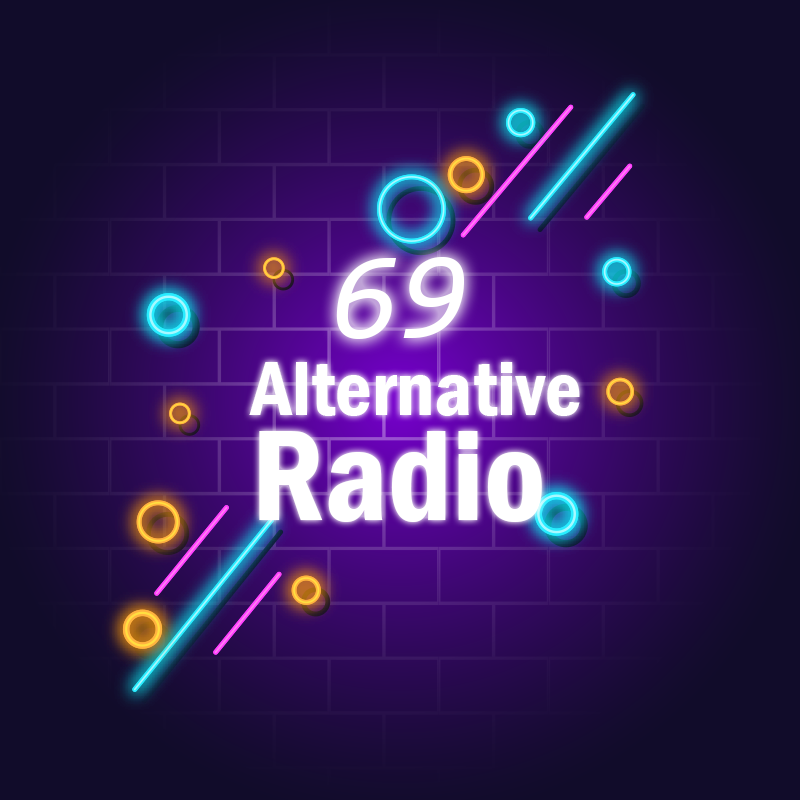 69 alternative radio
