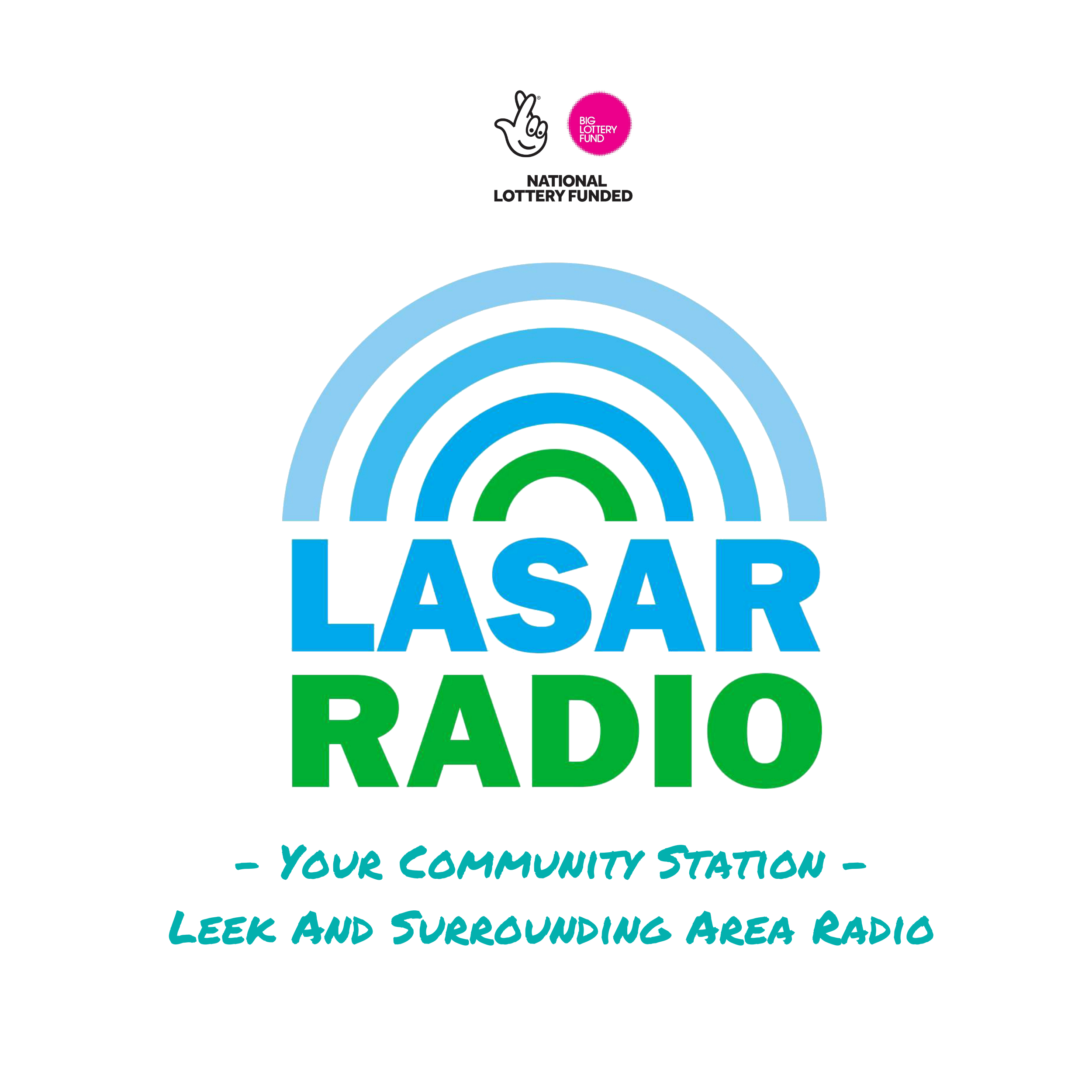 Lasar Radio (Leek And Surrounding Area Radio)