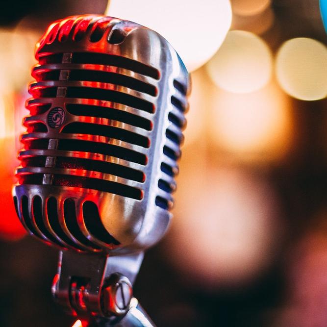 Radio la voix de L'evangile Ri
