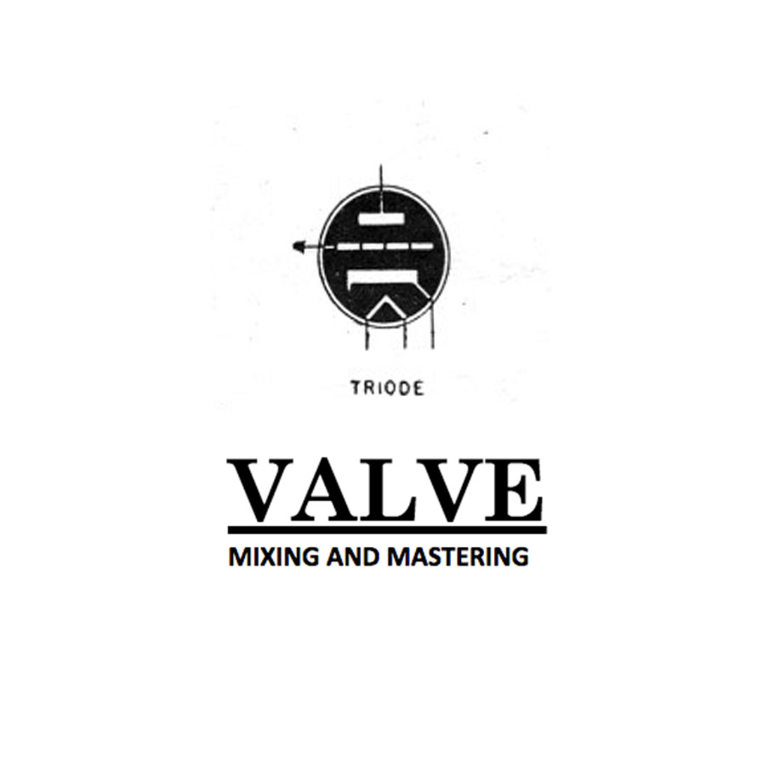 Valve Mixing and Mastering