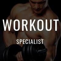 Workout Specialist