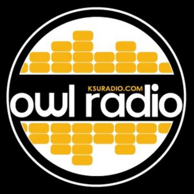 ksuradio.com - Owl Radio