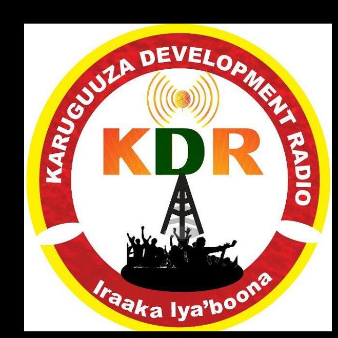 KDR 100.3FM