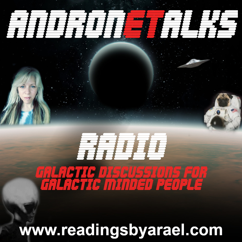 AndronETalks Radio