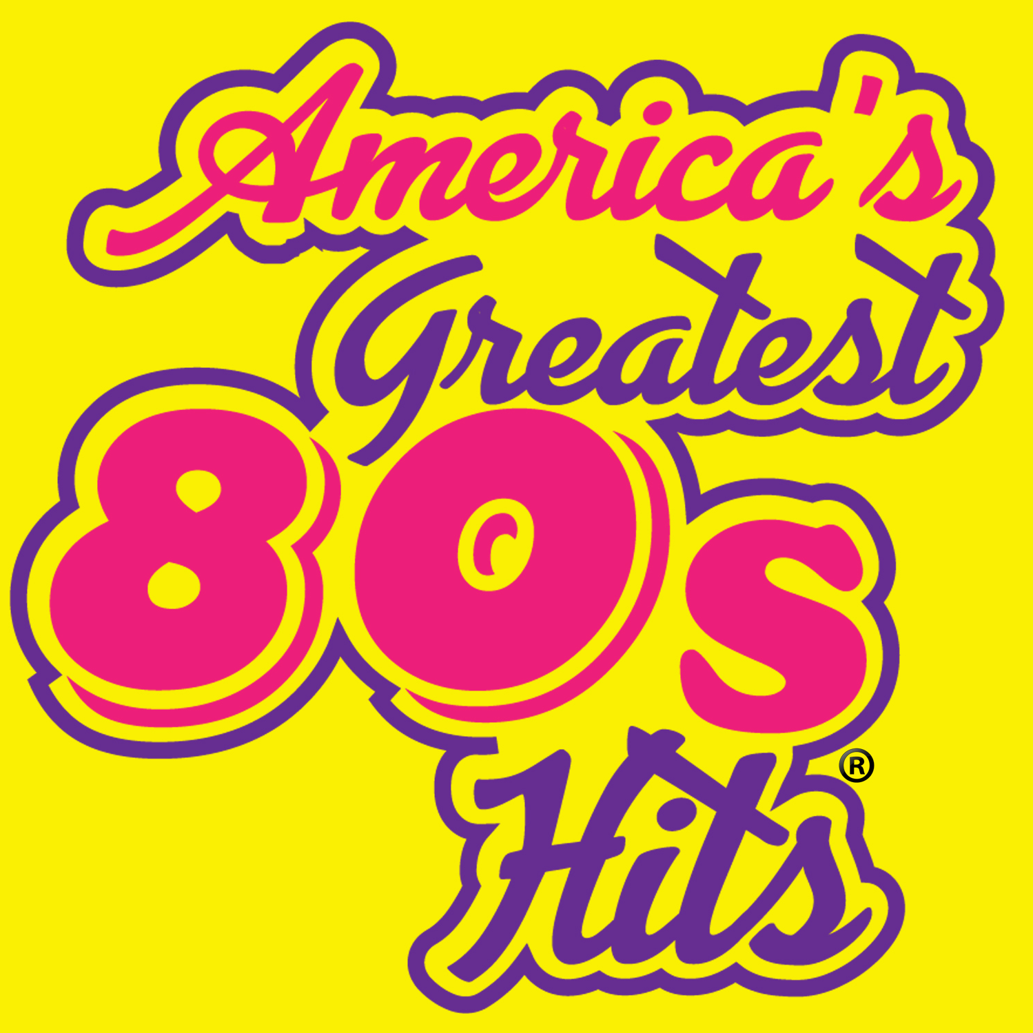 America's Greatest 80s Hits