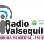 RADIO VALSEQUILLO ENLACE
