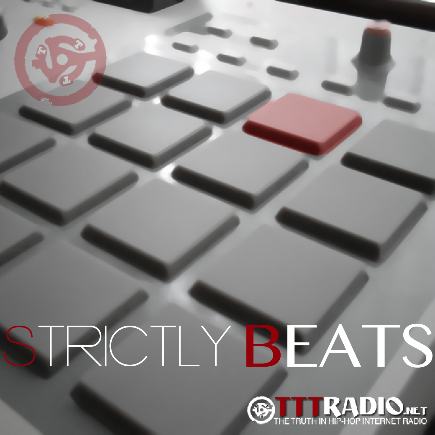 TTTRADiO.NET: Strictly Beats x Instrumentals