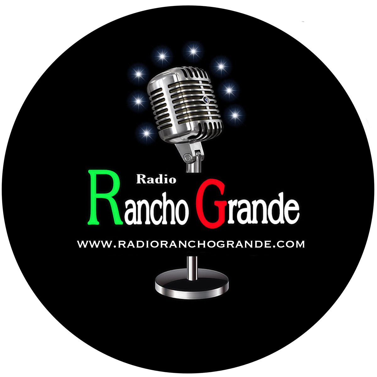 Radio Rancho Grande