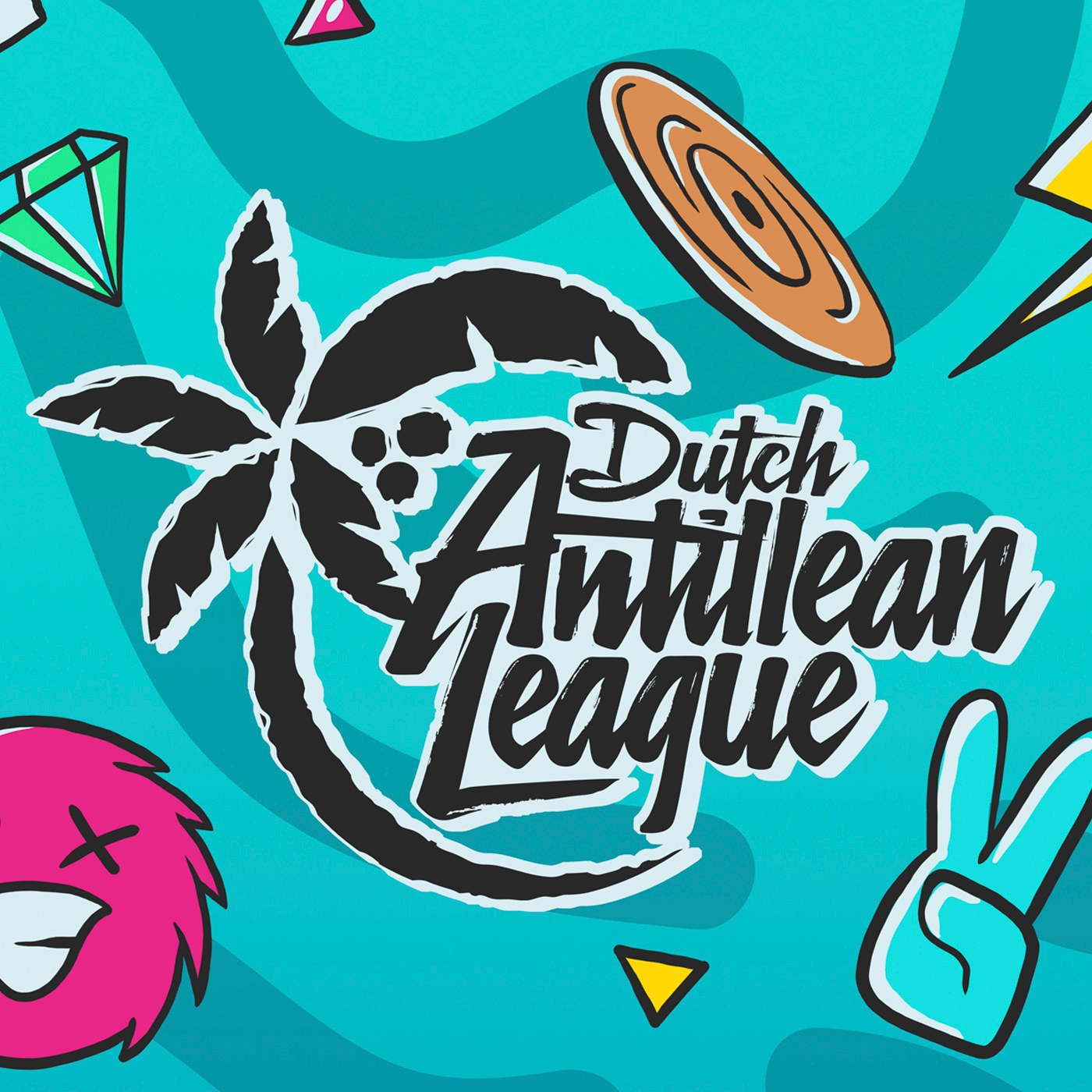 Dutch, Antillean League