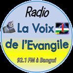 Radio la voix de l'évangile