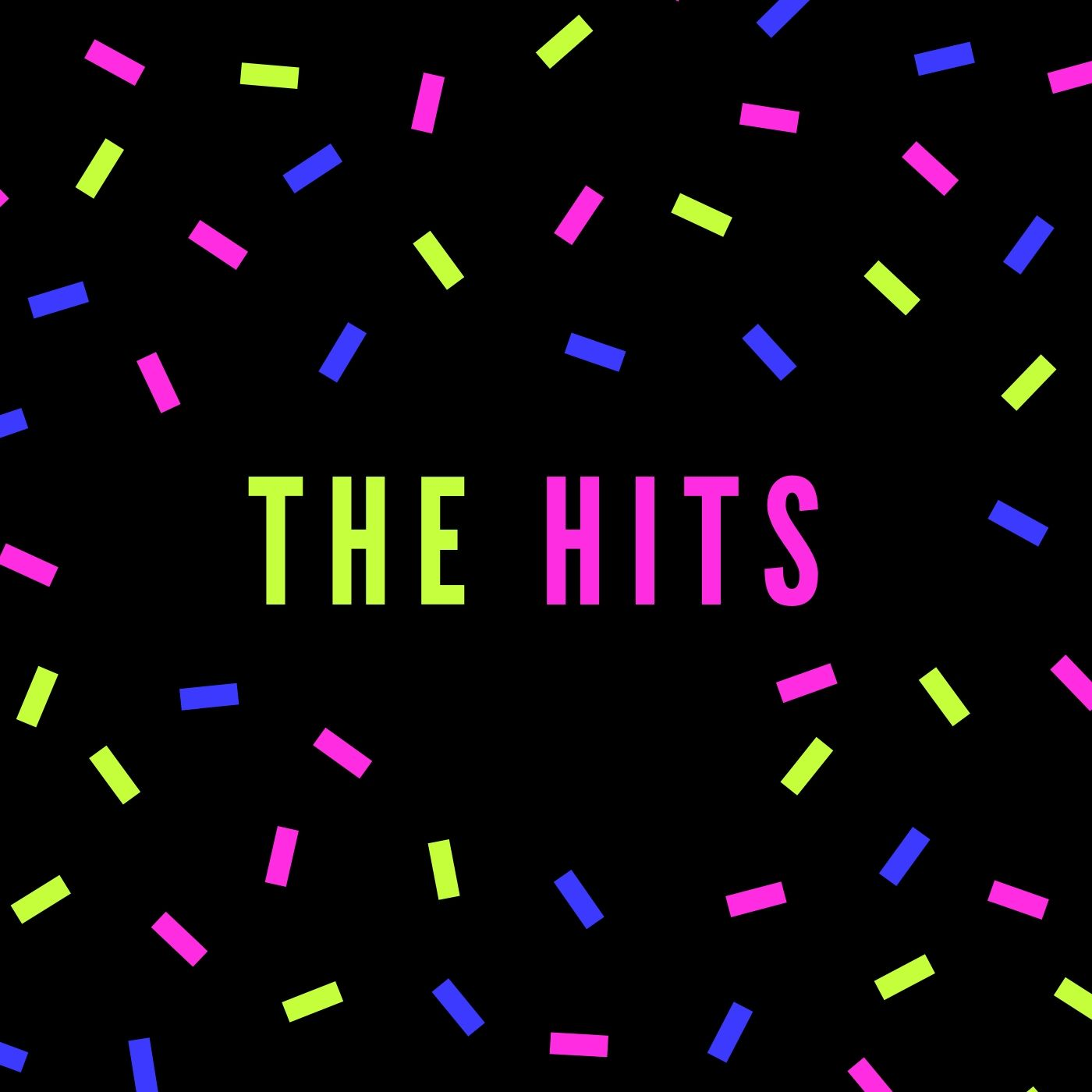 The Hits CA