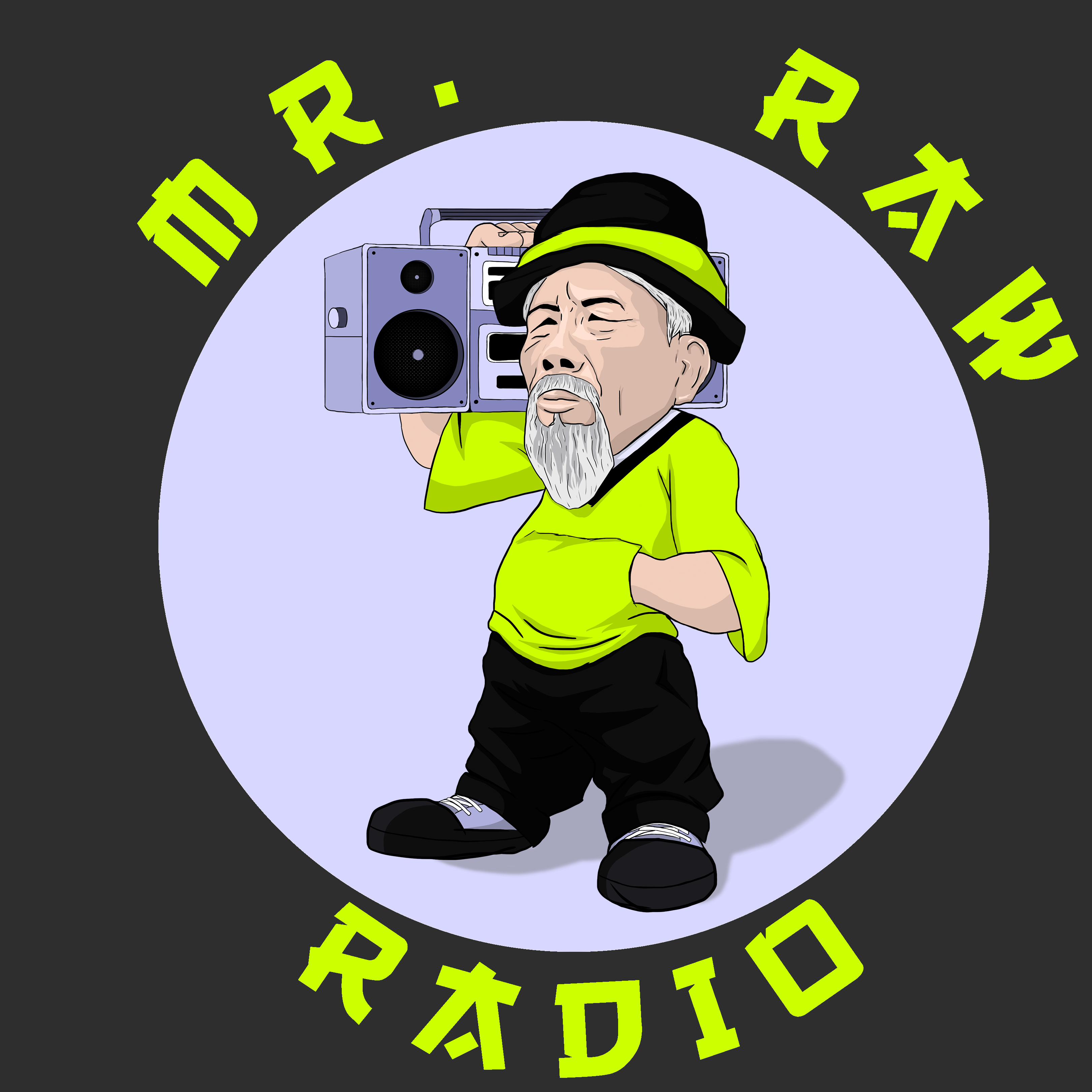mr-rawradio