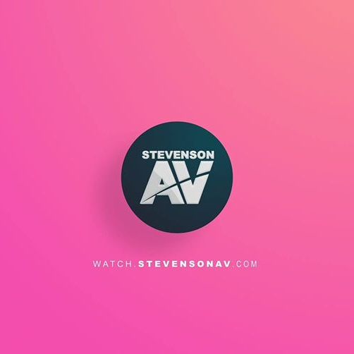 Stevenson AV Radio