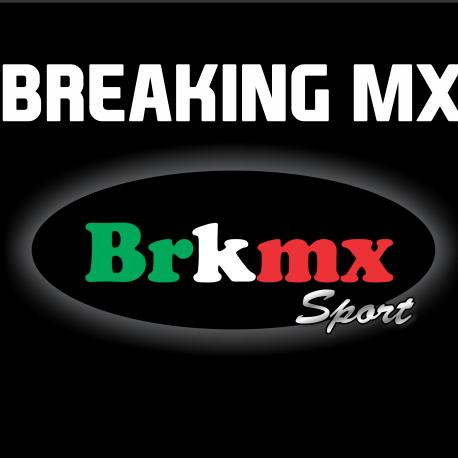BreakingMx Sport Magazine