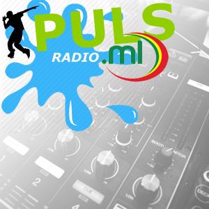 PULSRADIO.ml - addictive electronic music.