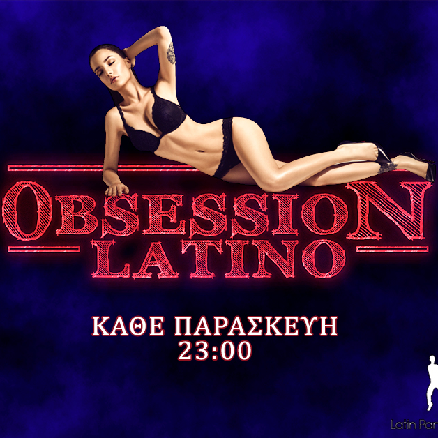 Obsession Latino Radio Greece