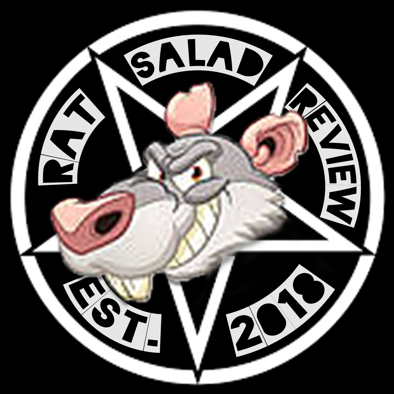 Rat Salad Review