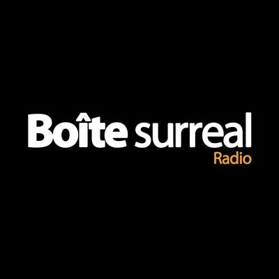 Boite Surreal Radio