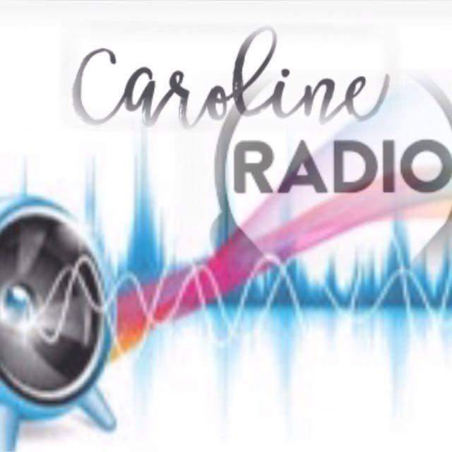 CarolineRadioKCGN