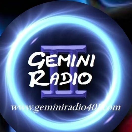 GEMINIRADIO401