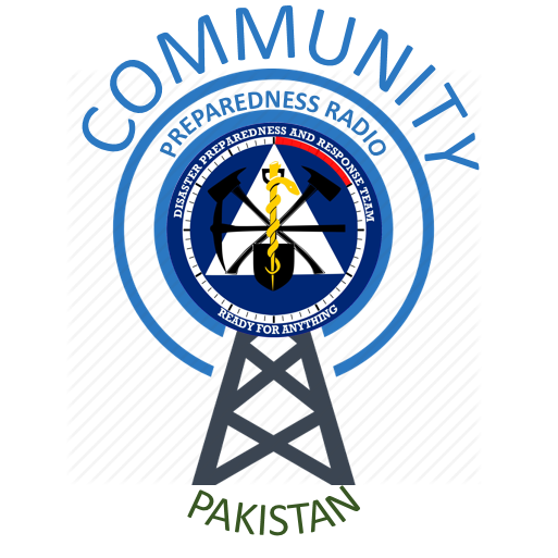 Community Preparedness Radio - Pakistan