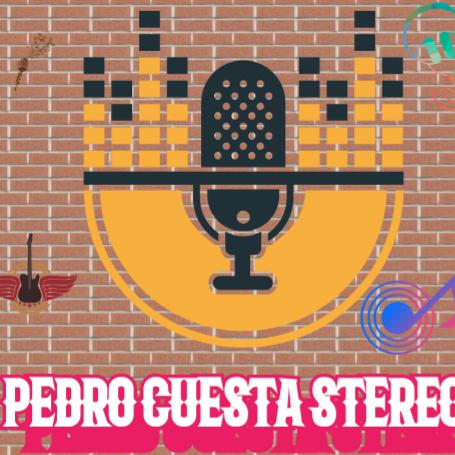 PEDRO CUESTA STEREO LA RADIO PARA TODOS