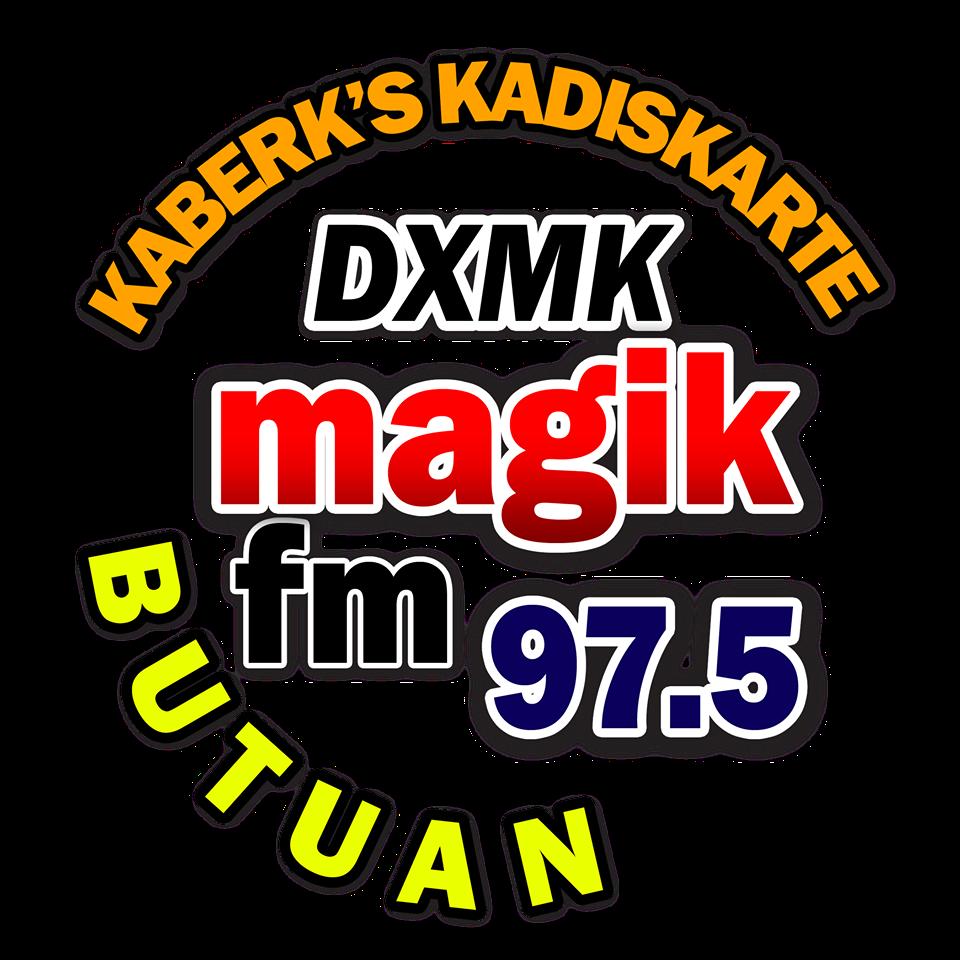 MAGIK FM BUTUAN 97.5