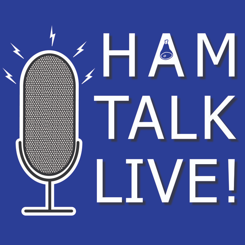 Ham Talk Live! Hold