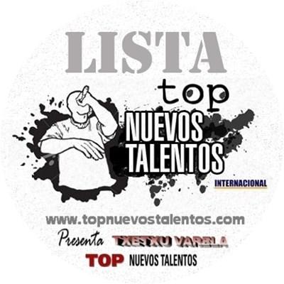 Top Nuevos Talentos