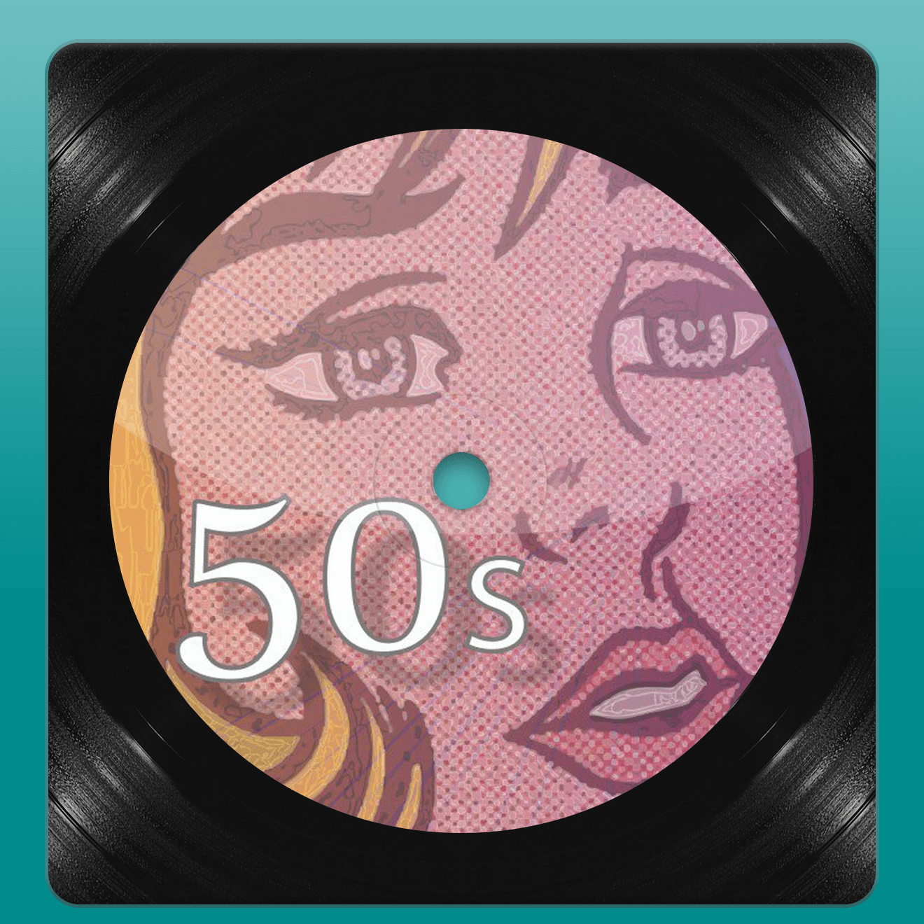 Rewind 50s