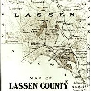 Lassen County Sheriff and Susanville Police Scanner