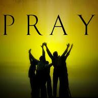 Nigeria Prays