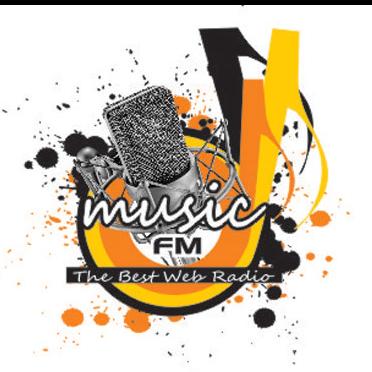 MusicFM Web Radio
