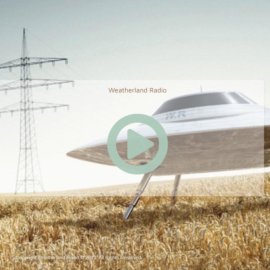 Weatherland Radio