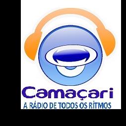Camacari 'A Radio De Todos Os Ritmos'