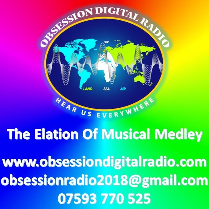 Obsession Digital Radio