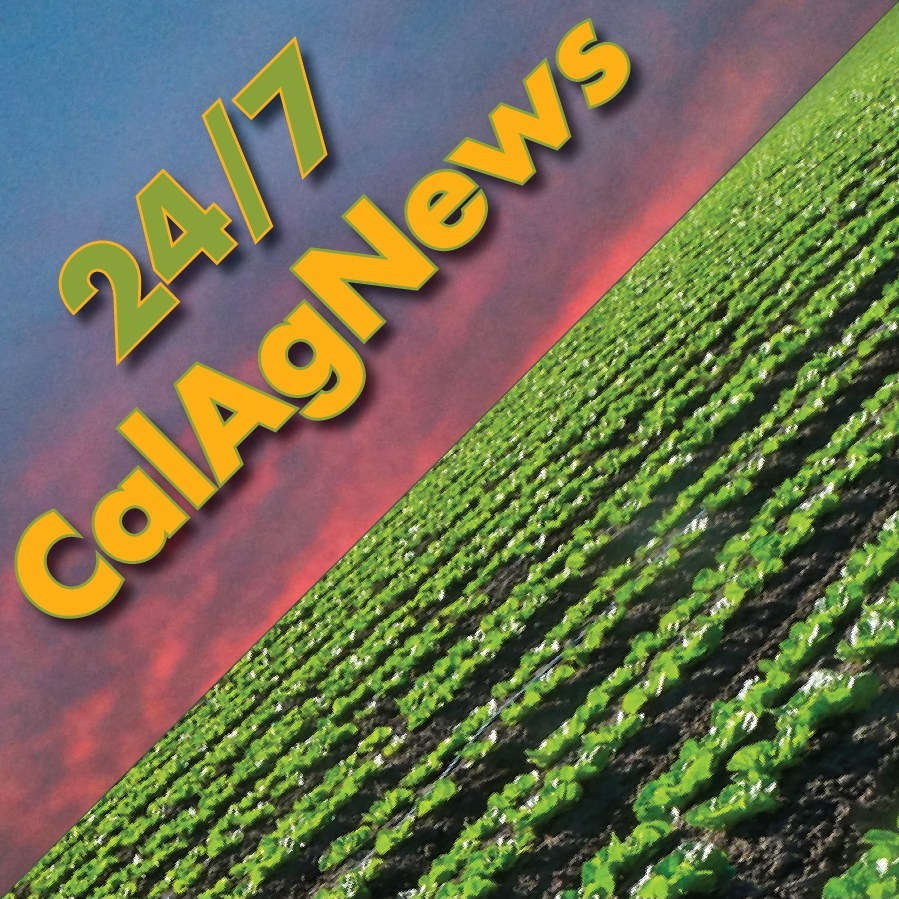 California Ag News 24/7