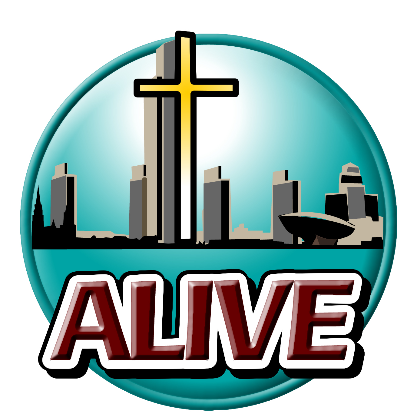 Alive Radio Network