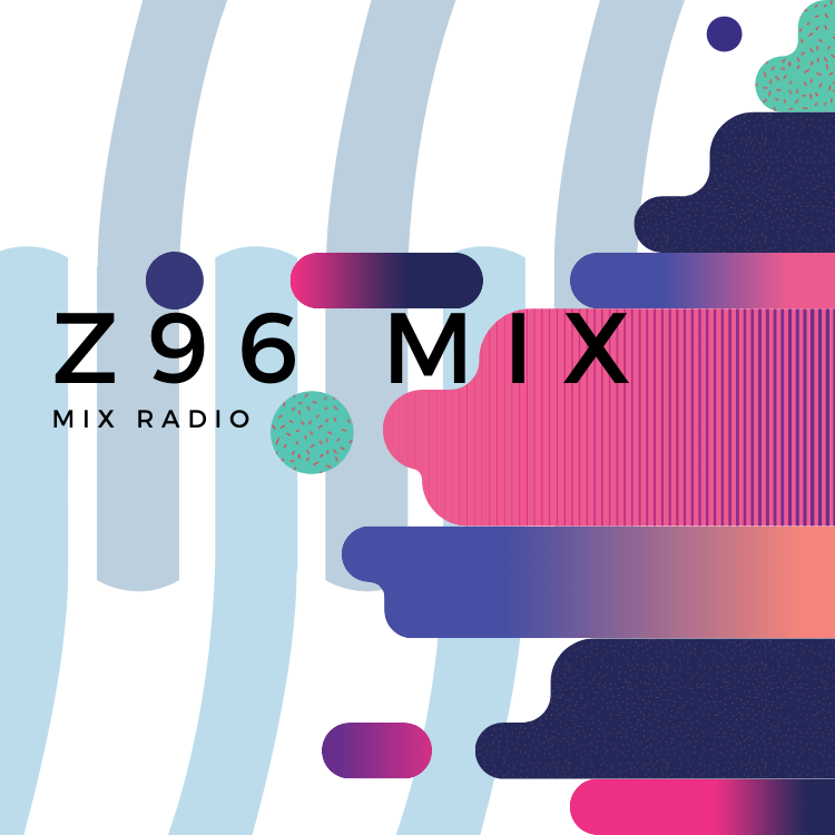 96.9 The Mix