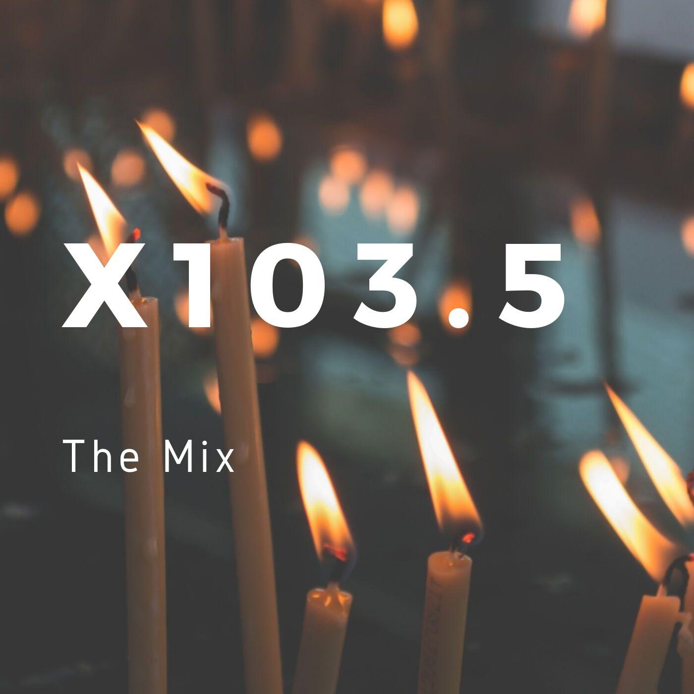 X103.5 Mix