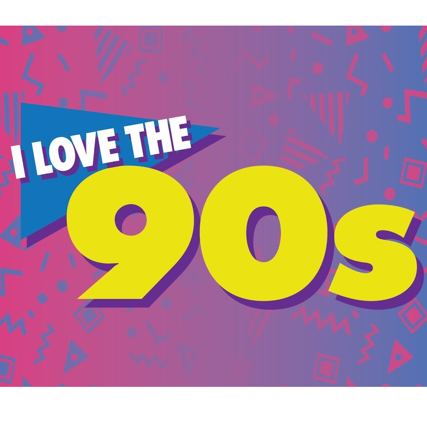 90's Only