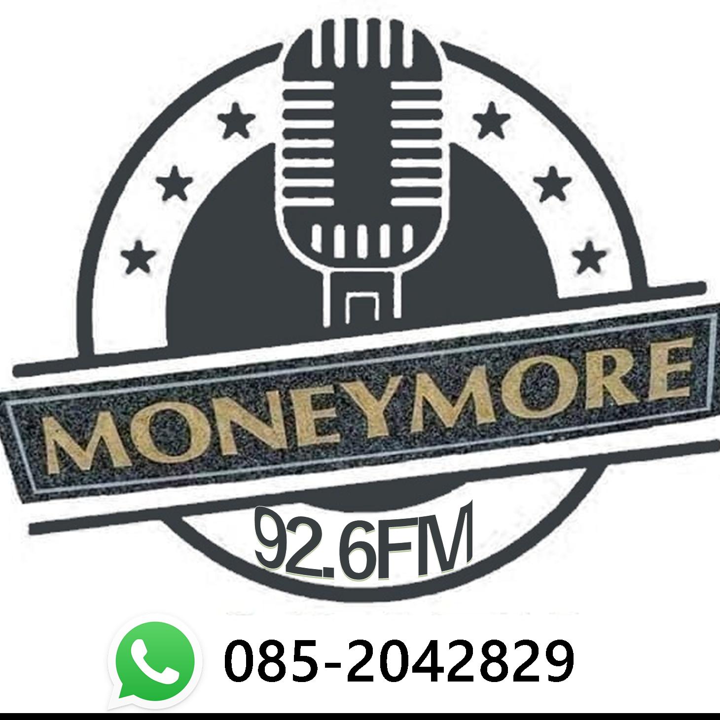 Moneymore FM