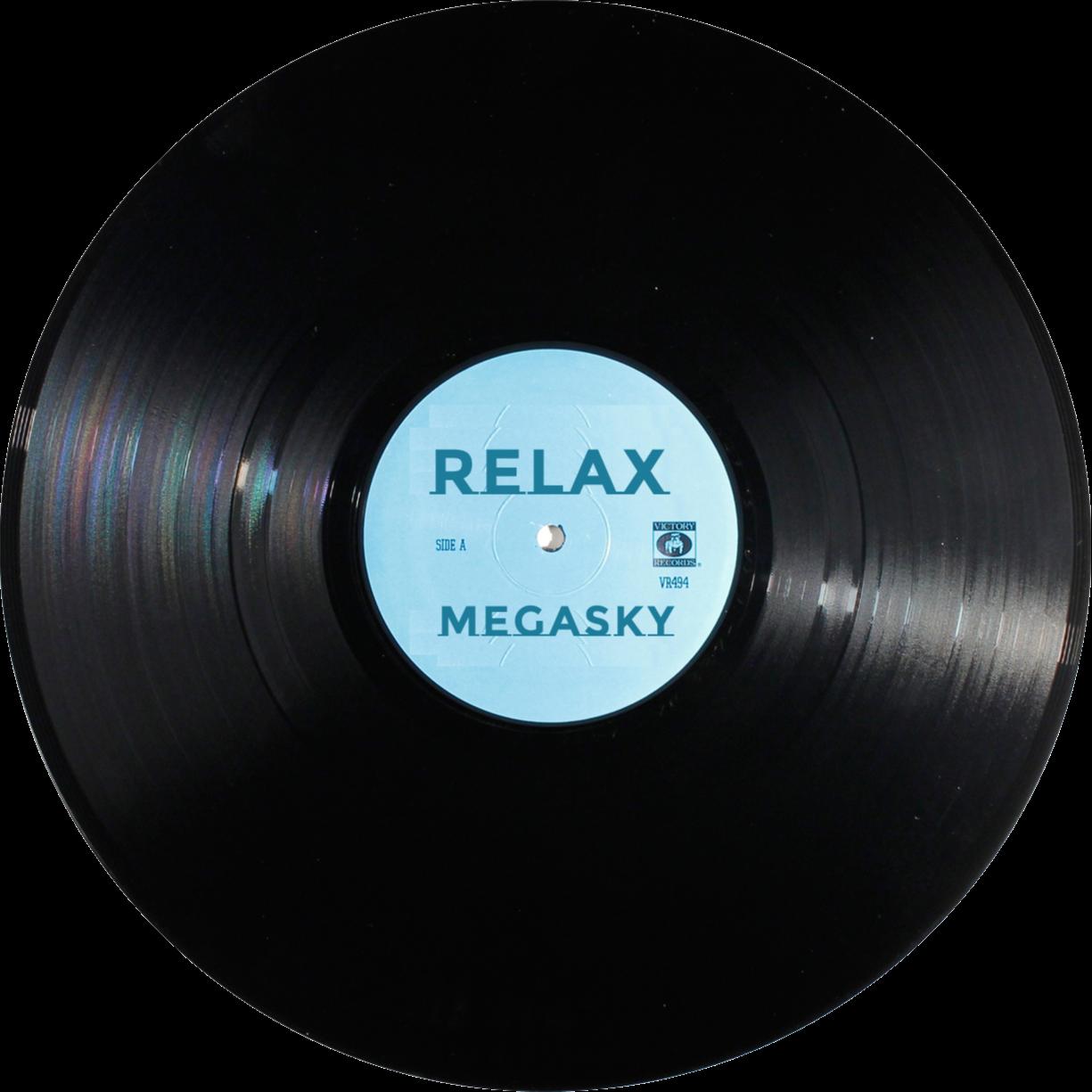 Relax MegaSky