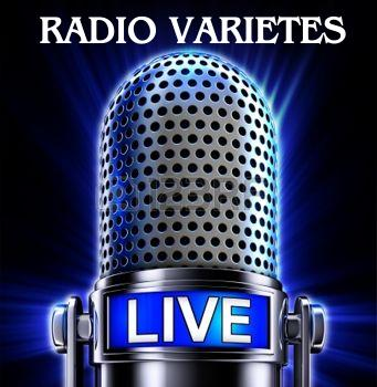 radio variétés live