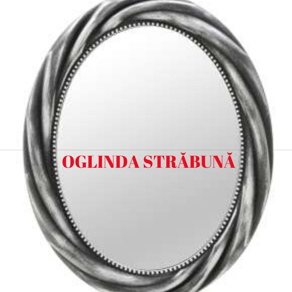 Radio Oglinda Strabuna