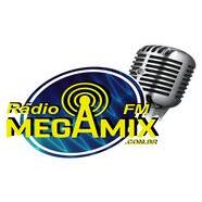 radio megamix fm 87,5