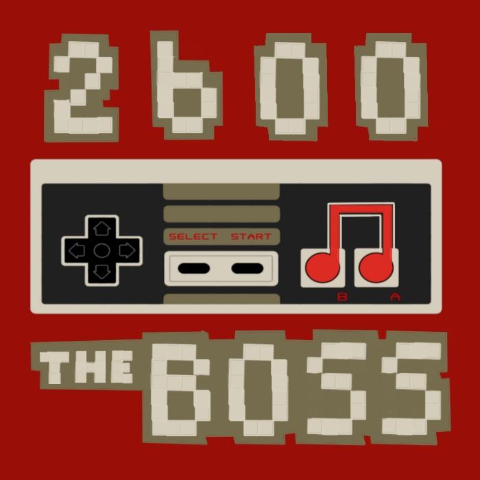 2600 - The Boss