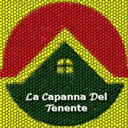 Capanna Del Tenente